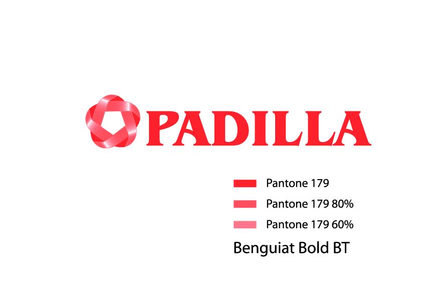 Identidad Visual Grupo Padilla