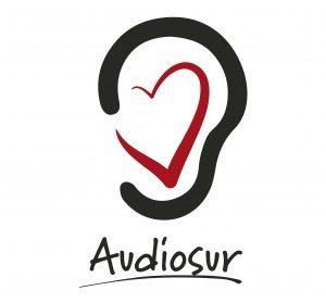Logotipo Audiosur